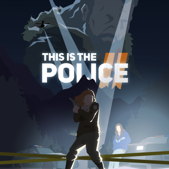 This Is The Police 2 - Music