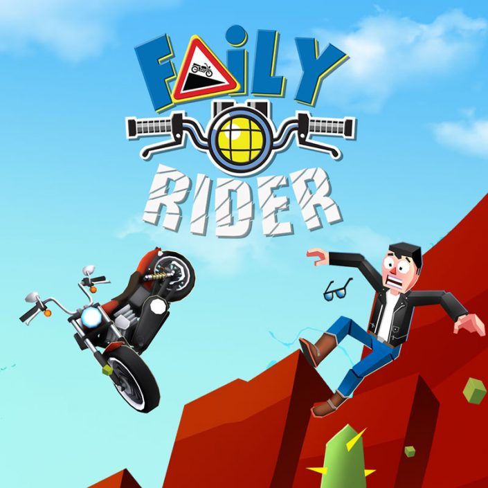 Faily Rider - Music
